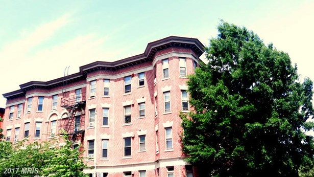 Multi-Family - WASHINGTON, DC (photo 4)