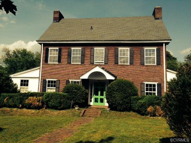 Colonial, Single Family - Petersburg, VA (photo 1)