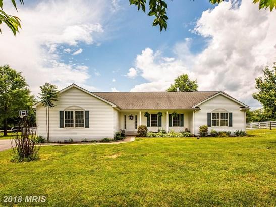 Farm House, Detached - LOUISA, VA (photo 1)