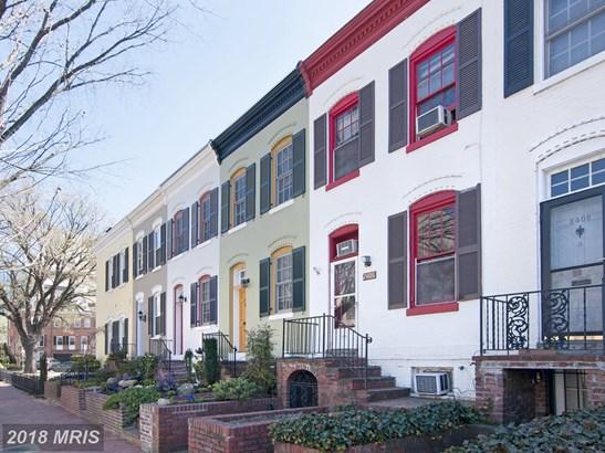 Federal, Attach/Row Hse - WASHINGTON, DC (photo 2)