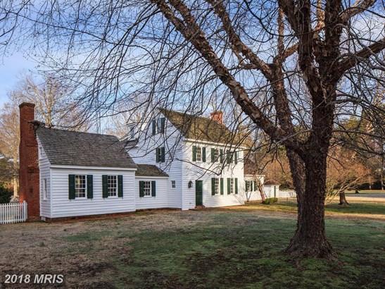 Colonial, Detached - MATHEWS, VA (photo 1)