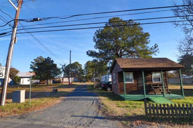 Other-See Remarks, Single Family - Chincoteague, VA (photo 1)
