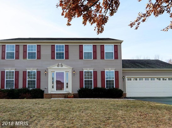 Transitional, Detached - EASTON, MD (photo 2)