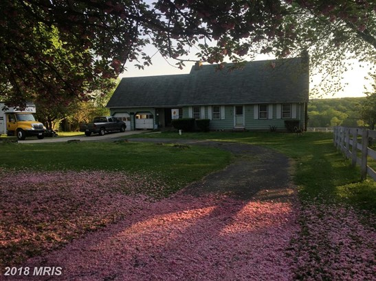Colonial, Detached - PORT DEPOSIT, MD (photo 3)
