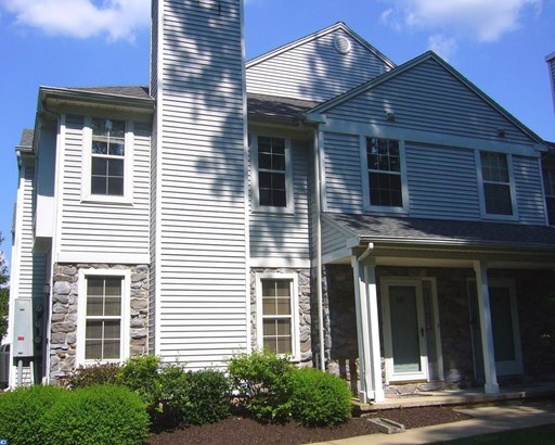 Row/Townhouse, Colonial - SELLERSVILLE, PA (photo 1)