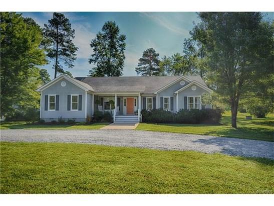 Cottage/Bungalow, Ranch, Single Family - Montpelier, VA (photo 1)