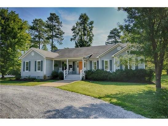 Cottage/Bungalow, Ranch, Single Family - Montpelier, VA (photo 2)