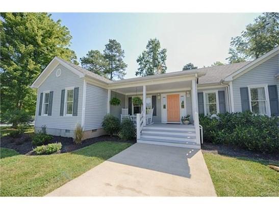 Cottage/Bungalow, Ranch, Single Family - Montpelier, VA (photo 3)