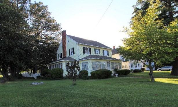 Lots/Land/Farm, Cape Cod,Farmette,Farmhouse - Temperanceville, VA (photo 1)