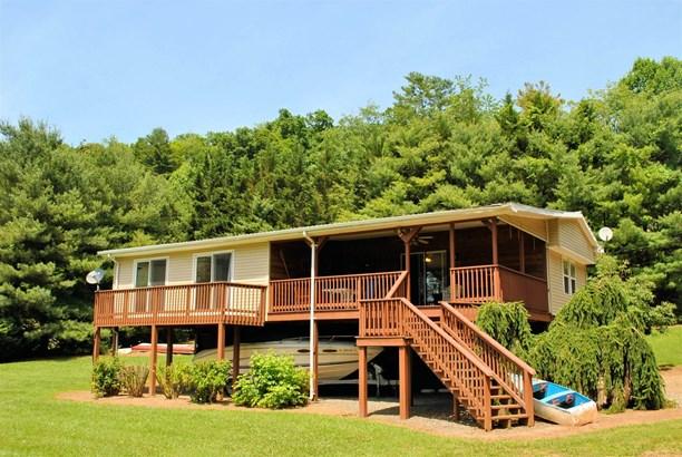 Mobile Home Single, Detached - Hiwassee, VA (photo 2)