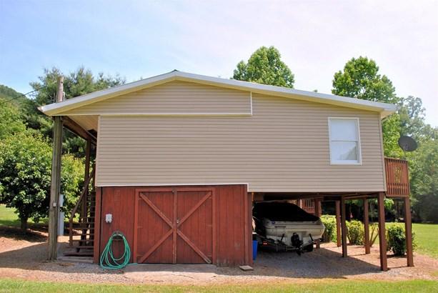 Mobile Home Single, Detached - Hiwassee, VA (photo 3)