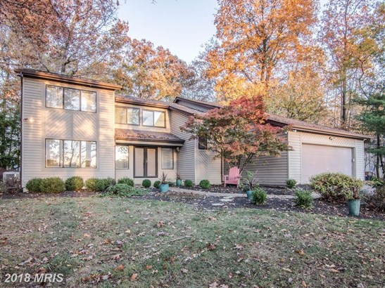 Contemporary, Detached - REISTERSTOWN, MD (photo 1)