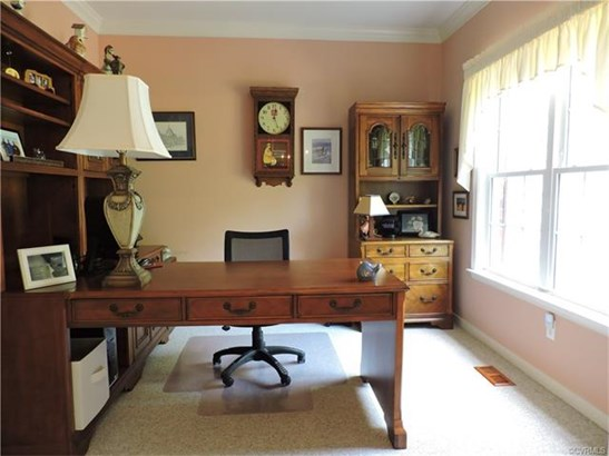 2-Story, Transitional, Single Family - Chesterfield, VA (photo 3)