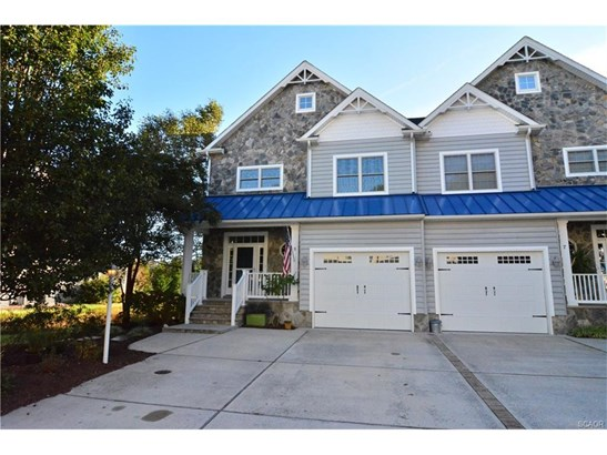 Condo/Townhouse, Townhouse - Ocean View, DE (photo 1)