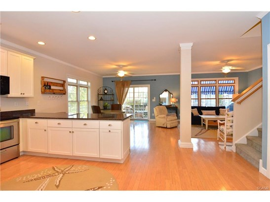 Condo/Townhouse, Townhouse - Ocean View, DE (photo 5)