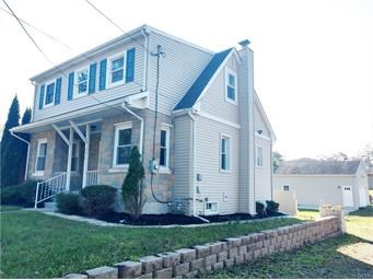Cape Cod,Colonial,Raised Ranch,Ranch,Traditional, Detached - Bethlehem Twp, PA (photo 1)