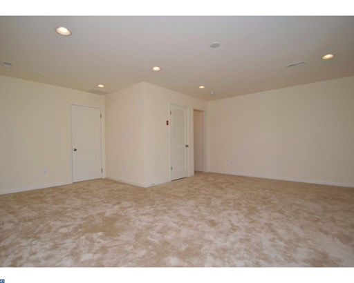 Colonial, Row/Townhouse/Cluster - WARRINGTON, PA (photo 3)