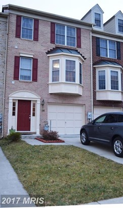 Townhouse, Traditional - COCKEYSVILLE, MD (photo 1)