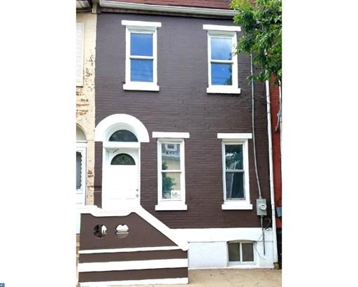 Row/Townhouse/Cluster, Contemporary - PHILADELPHIA, PA (photo 2)
