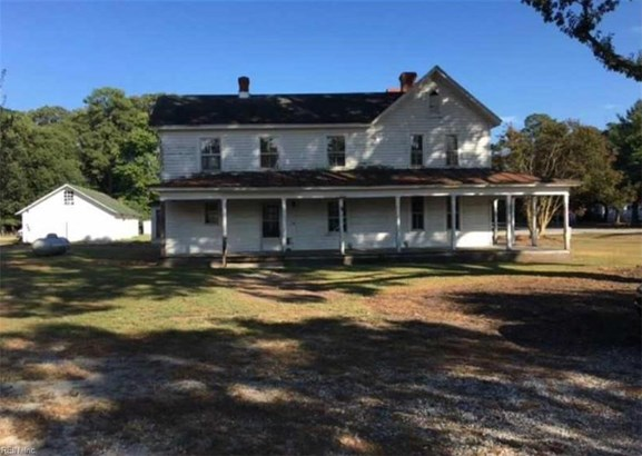Farmhouse, Other, Single Family - Gloucester County, VA (photo 2)