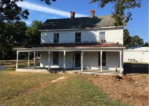 Farmhouse, Other, Single Family - Gloucester County, VA (photo 3)
