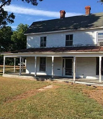 Farmhouse, Other, Single Family - Gloucester County, VA (photo 4)