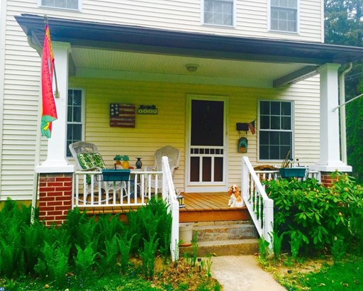 Colonial, Detached - RIEGELSVILLE, PA (photo 4)