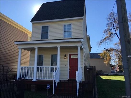 2-Story, Single Family - Richmond, VA (photo 1)