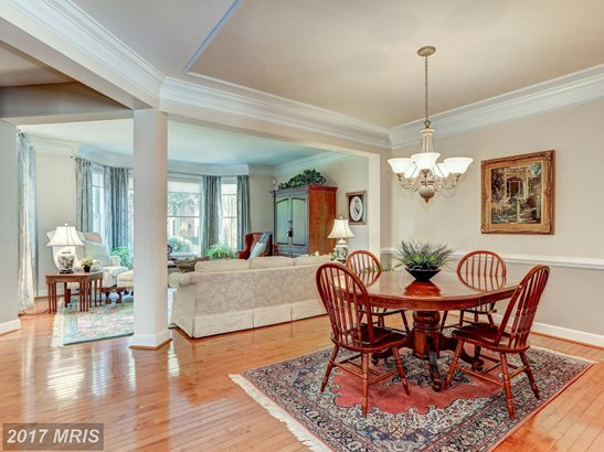 Townhouse, Colonial - WOODBRIDGE, VA (photo 3)