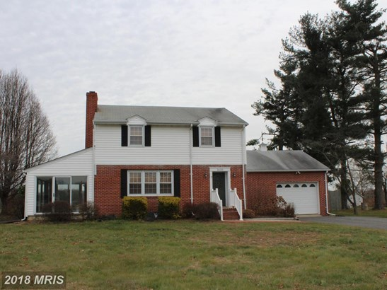 Colonial, Detached - PERRYVILLE, MD (photo 1)