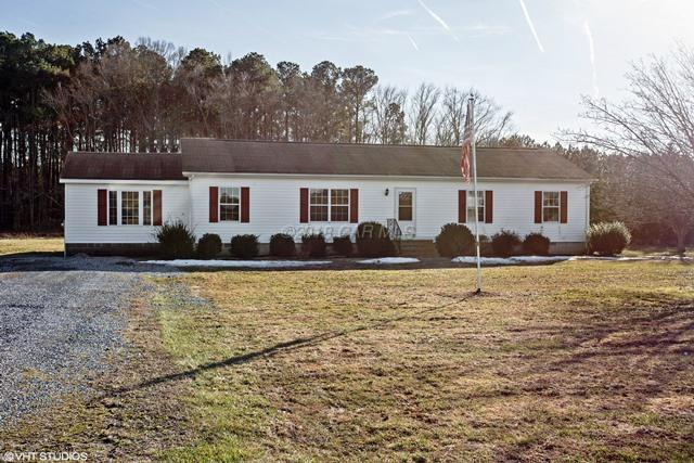 Single Family Home - westover, MD (photo 1)