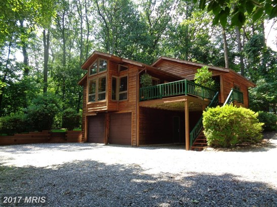 Contemporary, Detached - MANCHESTER, MD (photo 1)