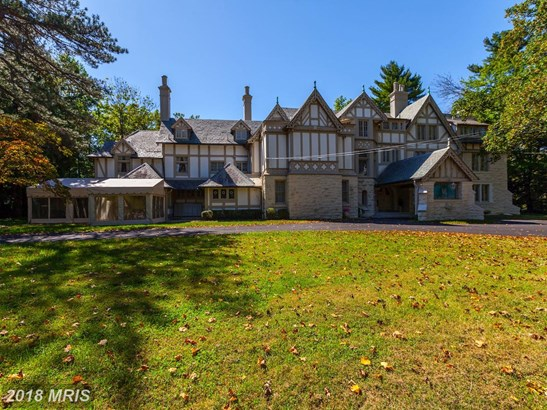 Tudor, Detached - CHEVY CHASE, MD (photo 2)