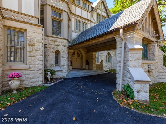 Tudor, Detached - CHEVY CHASE, MD (photo 3)