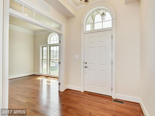 Colonial, Detached - MARRIOTTSVILLE, MD (photo 2)