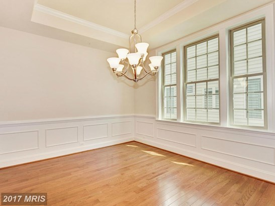 Colonial, Detached - MARRIOTTSVILLE, MD (photo 5)