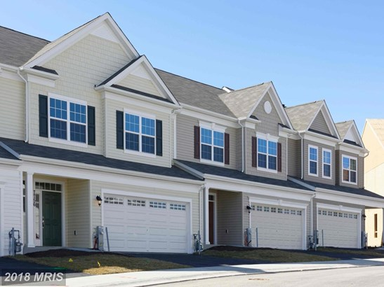 Townhouse, Traditional - COLUMBIA, MD (photo 1)