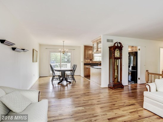 Split Foyer, Detached - FINKSBURG, MD (photo 5)