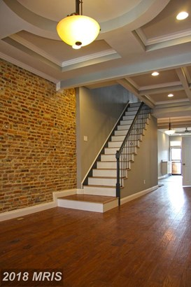 Traditional, Attach/Row Hse - BALTIMORE, MD (photo 2)