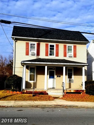 Colonial, Detached - MARTINSBURG, WV (photo 1)