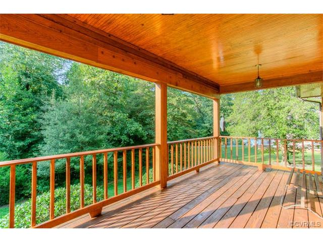 Custom, Log, Ranch, Single Family - Chester, VA (photo 4)