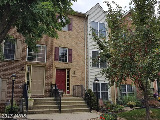 Townhouse, Colonial - HAGERSTOWN, MD (photo 1)