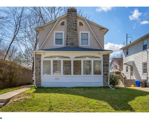 Traditional, Detached - NORWOOD, PA (photo 2)