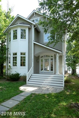 Contemporary, Detached - ANNAPOLIS, MD