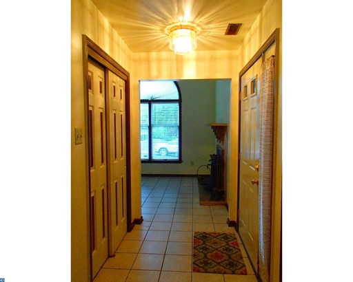 Row/Townhouse/Cluster, Contemporary - PLYMOUTH MEETING, PA (photo 3)