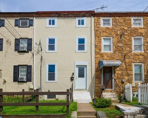 Colonial, Row/Townhouse/Cluster - WEST CHESTER BORO, PA (photo 1)