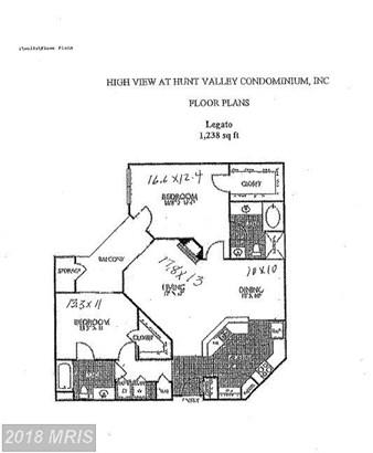 Garden 1-4 Floors, Transitional - COCKEYSVILLE, MD (photo 2)