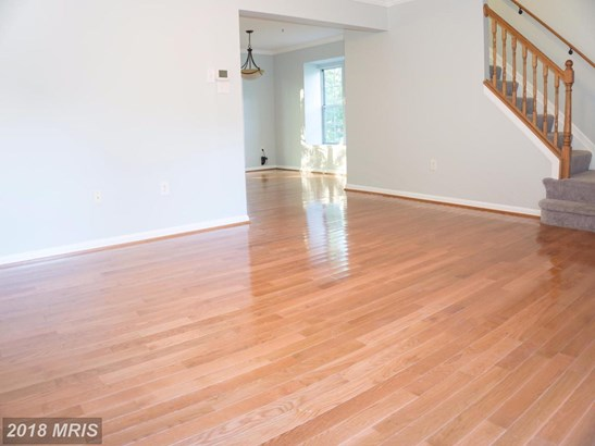 Townhouse, Traditional - LANDOVER, MD (photo 2)
