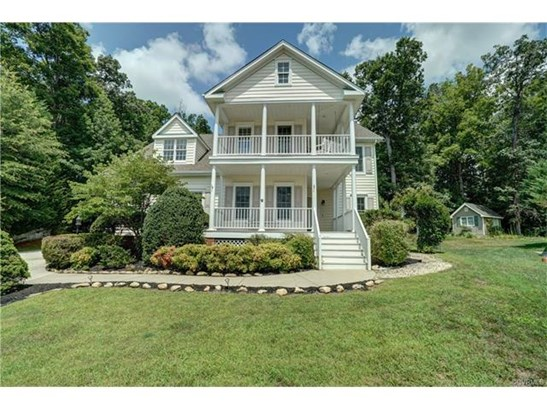Transitional, Single Family - Chesterfield, VA (photo 1)
