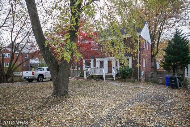 Colonial, Duplex - ARLINGTON, VA (photo 4)